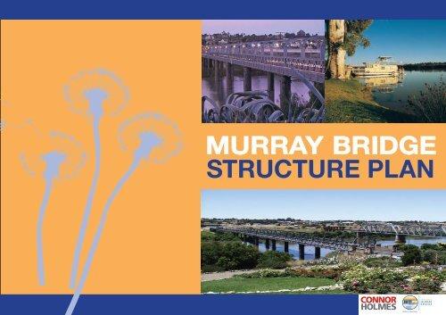 Structure Plan - Rural City of Murray Bridge