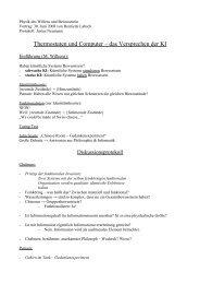 Protokoll 10, Justus Neumann