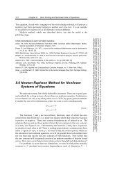 Maths Exploration Newton-Raphson method - debbiebaker