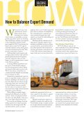 Inbound Logistics | H.O.W - Help Is On The Way | 2011 - Page 4