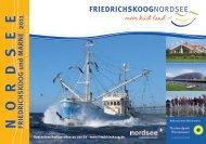 Download Urlaubsmagazin (PDF) - Urlaub in Schleswig-Holstein