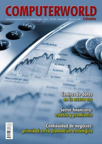 informe especial - Computerworld Colombia