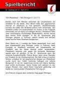 11. Heft gegen TSV Obersontheim II 28.04.2013 - TSV Pfedelbach - Page 5
