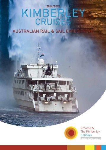 2014 Kimberley Cruises Brochure final web copy