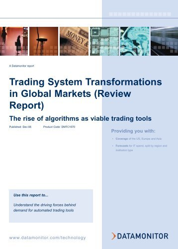 World trading system lse
