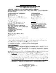 Saturday, December 13 - Air & Waste Management Association