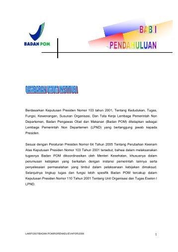 BAB I PENDAHULUAN_edited.rtf - Sistem Keamanan Pangan ...