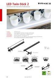 LED Twin-Stick 2