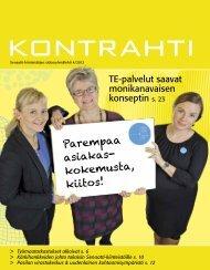 4/2012 - Senaatti-kiinteistöt