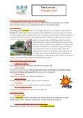 Les randonnées de JUILLET 2011 - Ville de Harnes - Page 2