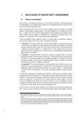 Guidance on Uncertainty Assessment - European Commission ... - Page 6