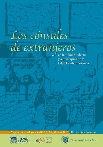Dossier ponencias - Escuela de Estudios Hispano-Americanos