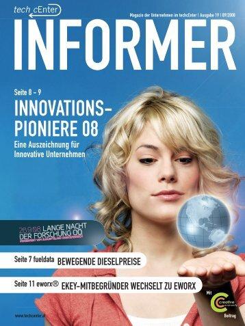 Informer 19:Informer Dok für Umbruch - (cocean.creato.at ...