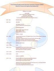 Food Stamp/Supplemental Nutrition Assistance Program ... - CWDA