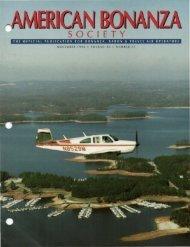November 1994 - American Bonanza Society