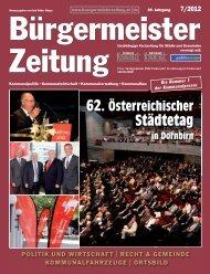 Ausgabe 07/2012 - Webway