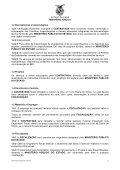 ESPECIFICAÇÕES E NORMAS TÉCNICAS PARA CONSTRUÇÃO ... - Page 2