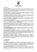 ESPECIFICAÇÕES E NORMAS TÉCNICAS PARA CONSTRUÇÃO ... - Page 4