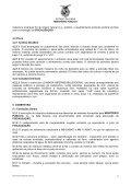 ESPECIFICAÇÕES E NORMAS TÉCNICAS PARA CONSTRUÇÃO ... - Page 5