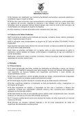 ESPECIFICAÇÕES E NORMAS TÉCNICAS PARA CONSTRUÇÃO ... - Page 6