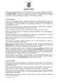 ESPECIFICAÇÕES E NORMAS TÉCNICAS PARA CONSTRUÇÃO ... - Page 7