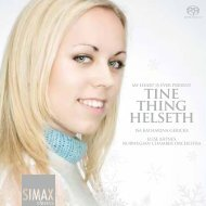 tiNE thiNG hElSEth - Naxos Music Library