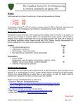 Rules & Specifications - The Schulich School of Engineering ... - Page 2