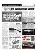 Pasión&Deporte - Pasión & Deporte - Page 5