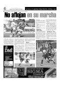 Pasión&Deporte - Pasión & Deporte - Page 6