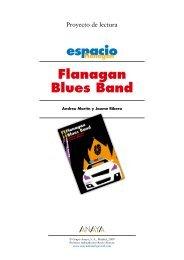 Flanagan Blues Band - Anaya Infantil y Juvenil