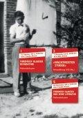 Literarische Hommage an Friedrich Glauser - Integrierte Psychiatrie ... - Seite 4