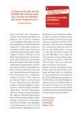 Literarische Hommage an Friedrich Glauser - Integrierte Psychiatrie ... - Seite 6