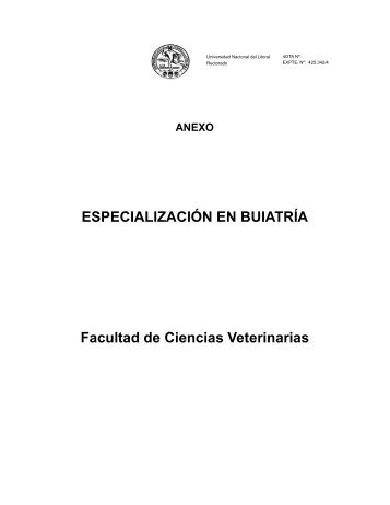 descargar - Facultad de Ciencias Veterinarias - Universidad ...