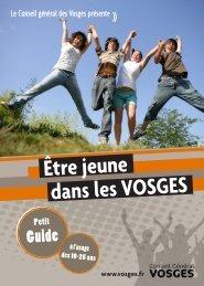 Mise en page 1 - Vosges