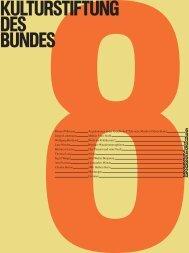 Netzwerk Neue Musik - Kulturstiftung des Bundes