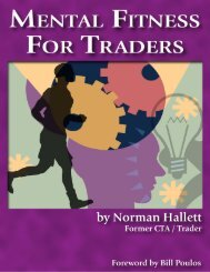 Mental Fitness For Traders - Day Trading Course
