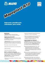 Mapeplast R Mapeplast R10