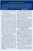January 2013 Newsletter - Randall Grier Ministries - Page 2