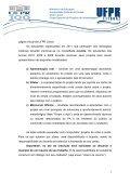 1 EDITAL 002/2011 – GEPA V MOSTRA DE PROJETOS DO SETOR ... - Page 2