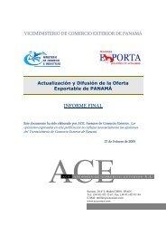 Cap.1 Introducción - Ministerio de Comercio e Industrias