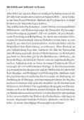 Sonderprospekt Psychoanalyse - Frommann-Holzboog - Seite 5