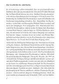 Sonderprospekt Psychoanalyse - Frommann-Holzboog - Seite 6