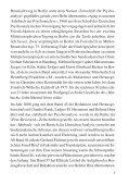 Sonderprospekt Psychoanalyse - Frommann-Holzboog - Seite 7