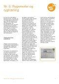 Rygsmerter og rygtræning - Lev Vel - Page 4