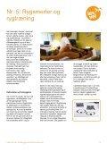 Rygsmerter og rygtræning - Lev Vel - Page 5