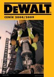 Prospekt DeWALT - Cenik.pdf
