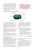 La base de datos global de la OMS para la seguridad sanguínea - Page 6