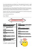 2012 June Bulletin - Lions Clubs New Zealand - Page 2