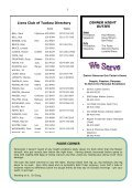 2012 June Bulletin - Lions Clubs New Zealand - Page 3