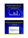 Myanmar country background, economic assessment ... - GMS-EOC - Page 4